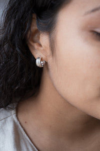 The Limited Edition Petra Earrings - Next drop in 2021