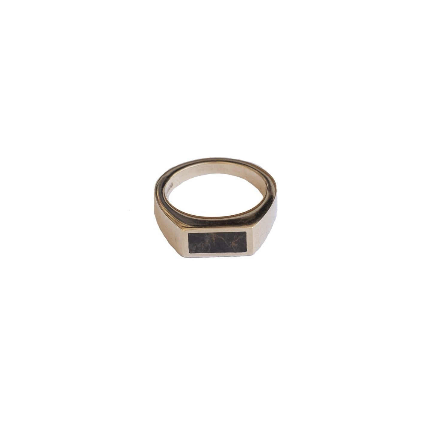 Marmo Signet Ring