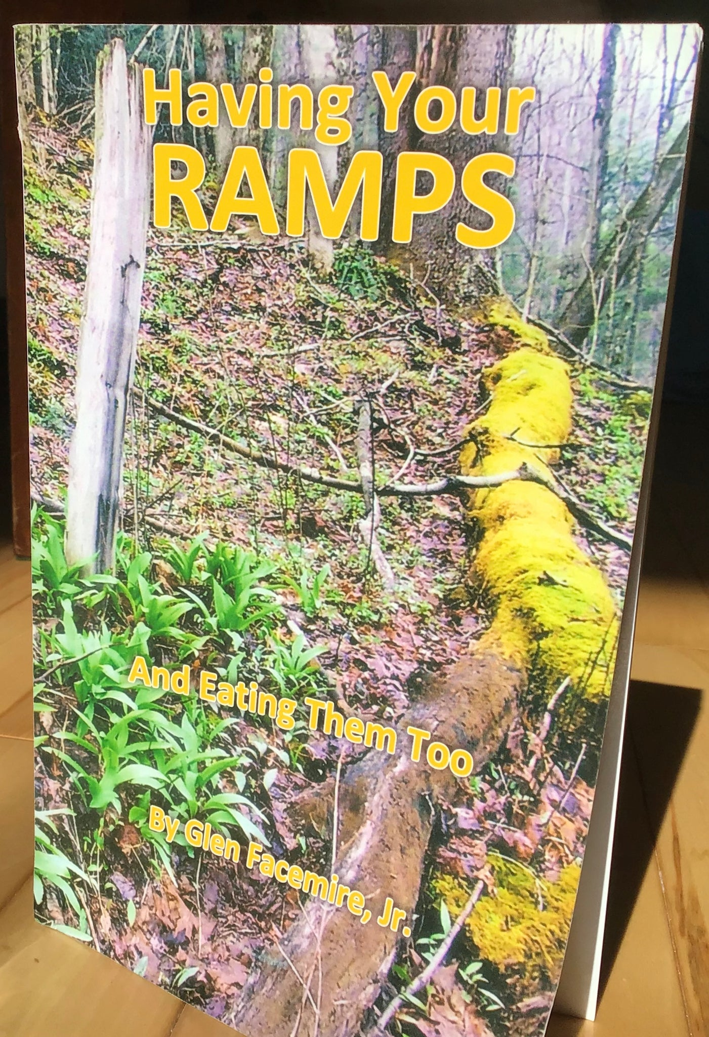 Having Your Ramps And Eating Them Too