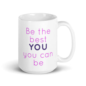 Be the Best Mug