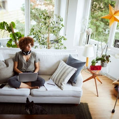 Can I have a home office with sofa bed