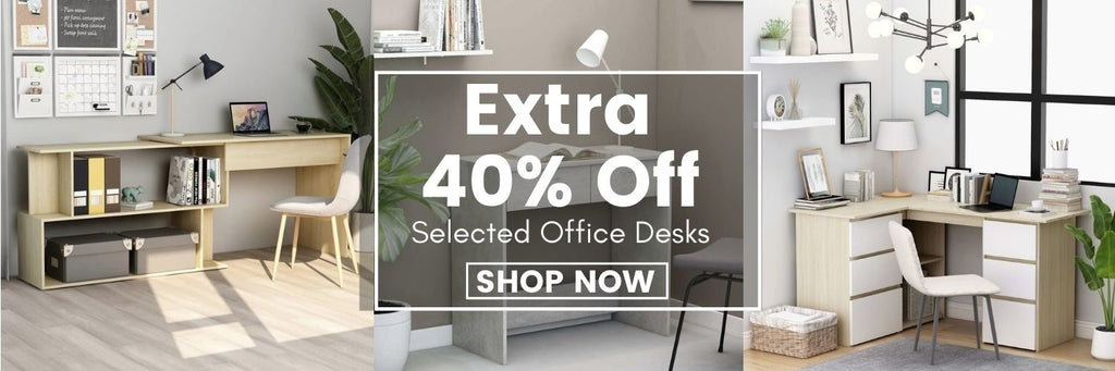 Cheap And Durable Home Office Desks
