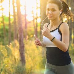 Exercise to boost your immune system
