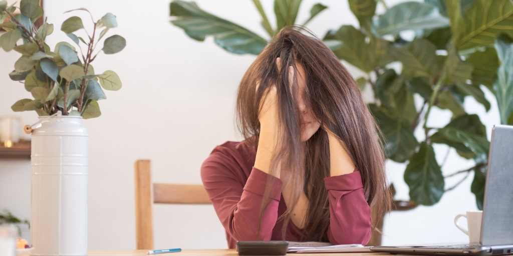 How do I avoid procrastination when working from home