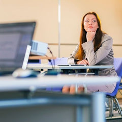 Remote Workers More Often Have Feelings of Isolation