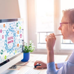 What are best remote jobs - Digital-Marketer
