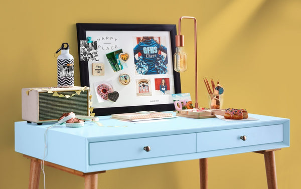 what is the best color for a home office