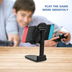 Adjustable Multi Angle Portable Cell Phone Stand