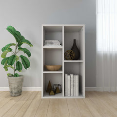 Book-Cabinet Sideboard-White-Chipboard.jpg