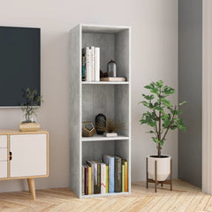 Concrete-Gray-Book-Cabinet/TV-Cabinet-Chipboard.jpg