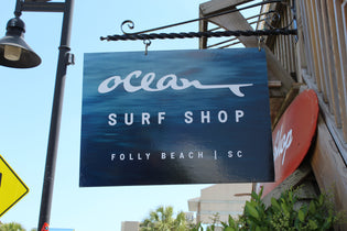 Ocean Surf Shop News