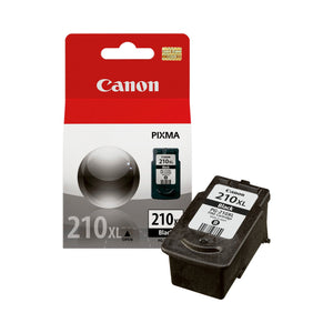 Canon PG-210XL Ink Cartridge - Black