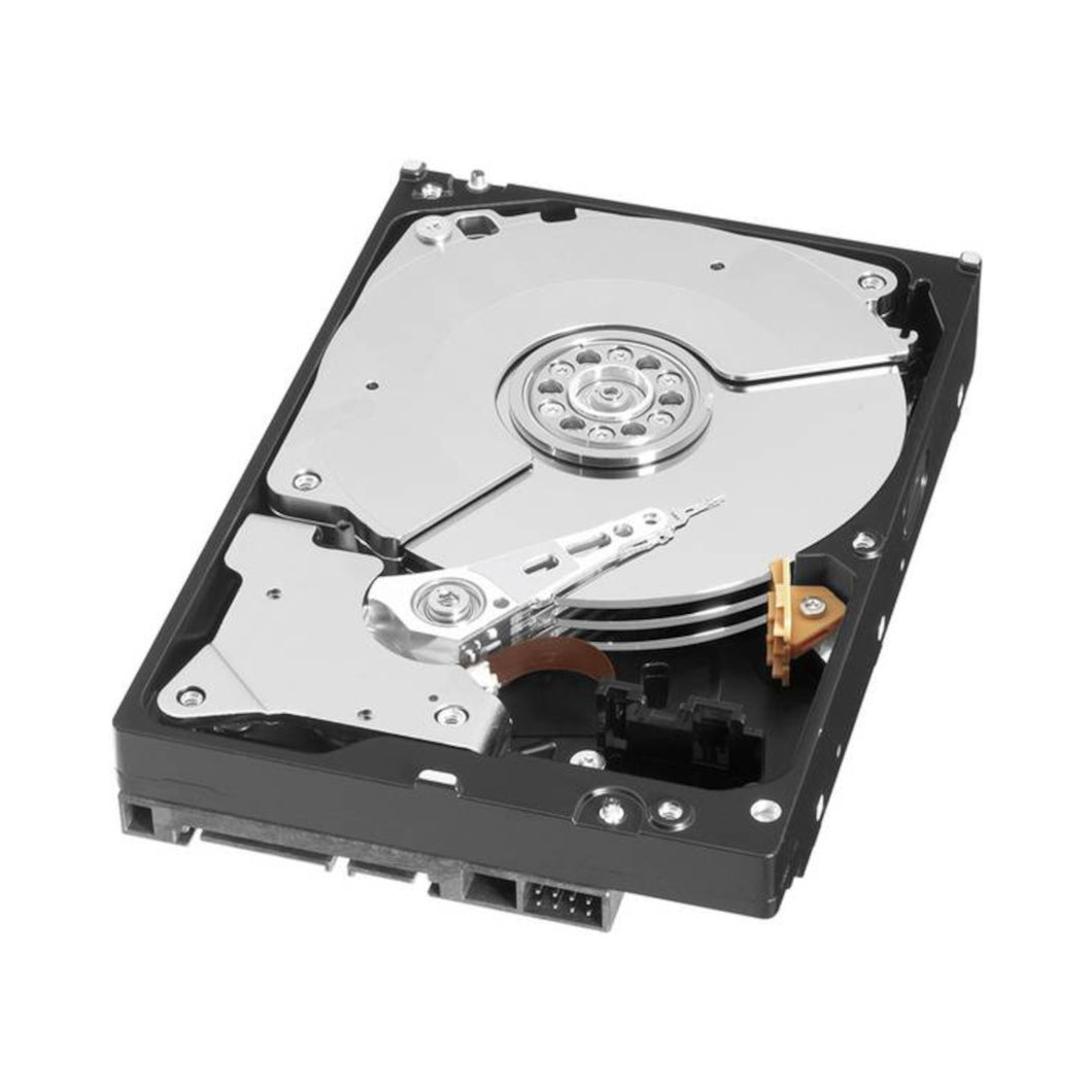 WD 2TB Hard Drive for Sentinel