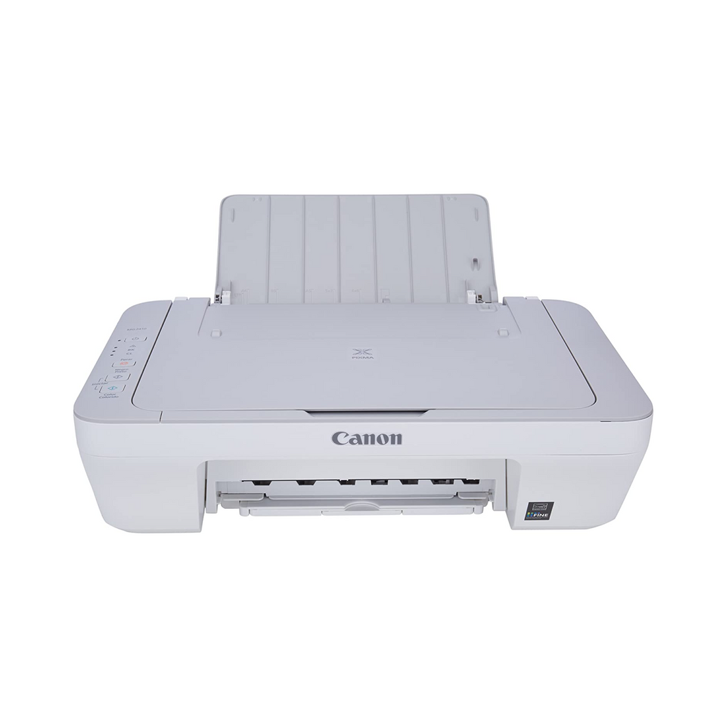 Canon Pixma MG2410 All-in-One (Print, Scan, Copy)