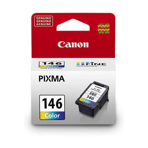 Canon CL-146 Ink Cartridge - Color