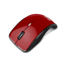 Load image into Gallery viewer, KlipX Wireless Mouse Kurve