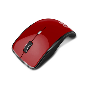 KlipX Wireless Mouse Kurve