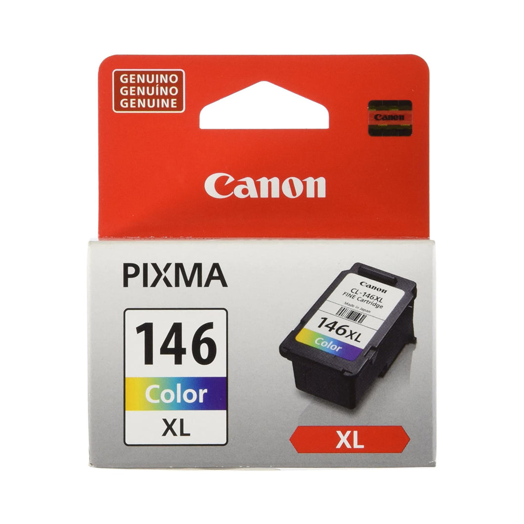 Canon CL-146XL Ink Cartridge - Color