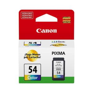 Canon CL-54 Ink Cartridge - Color