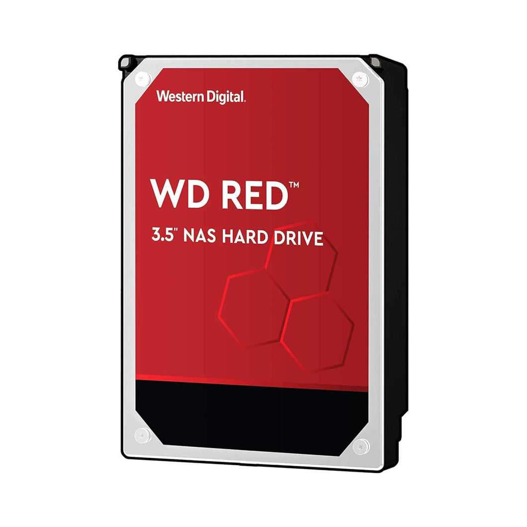 WD Red NAS Hard Drive (3.5 Inch)