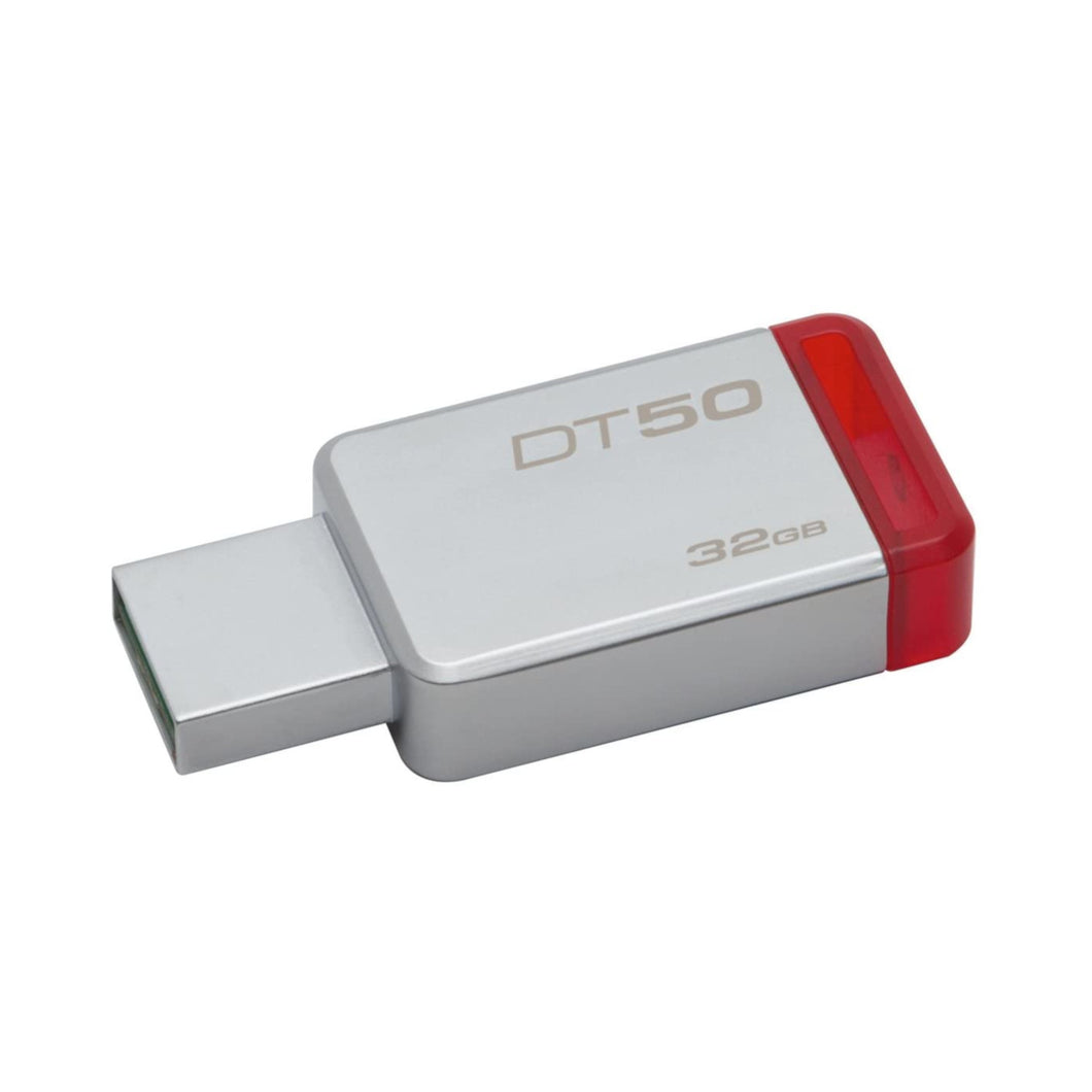 Kingston DataTraveler 50 (32GB, USB 3.1)