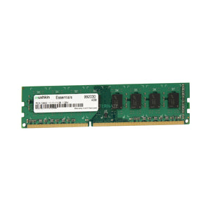Mushkin 4GB PC3L-12800 DIMM
