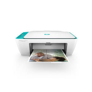 HP Deskjet 2675 All-in-One (WiFi, Print, Scan, Copy)