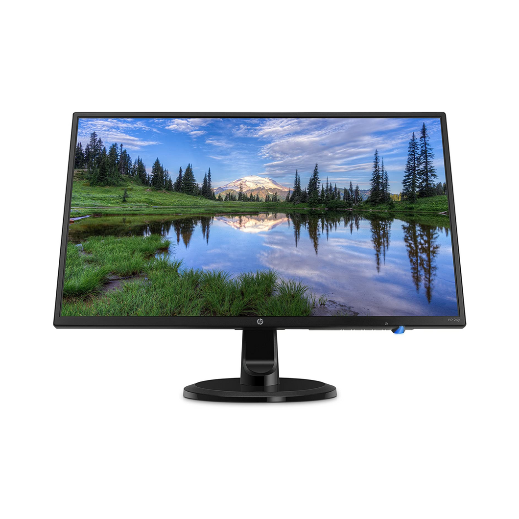 HP 24y LED Monitor (23.8-Inch)