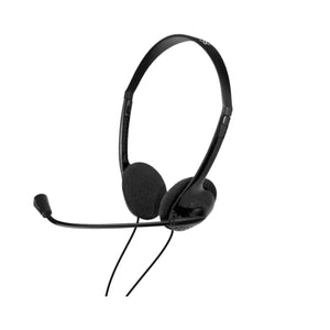KlipX Talk KSH-280 Headset With Mic