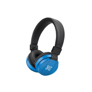 KlipX Fury KHS-620 Wireless Headphones (Bluetooth)