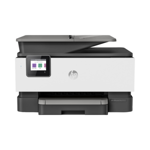 HP Office-jet Pro 9010 All-In-One Color (WiFi, BT, Print, Scan, Copy)