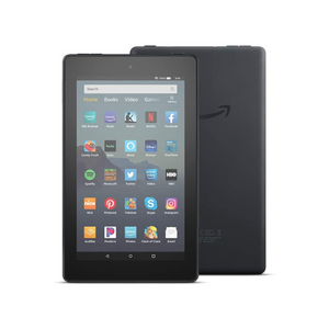 Amazon Fire 7 (7-Inch, 16GB)