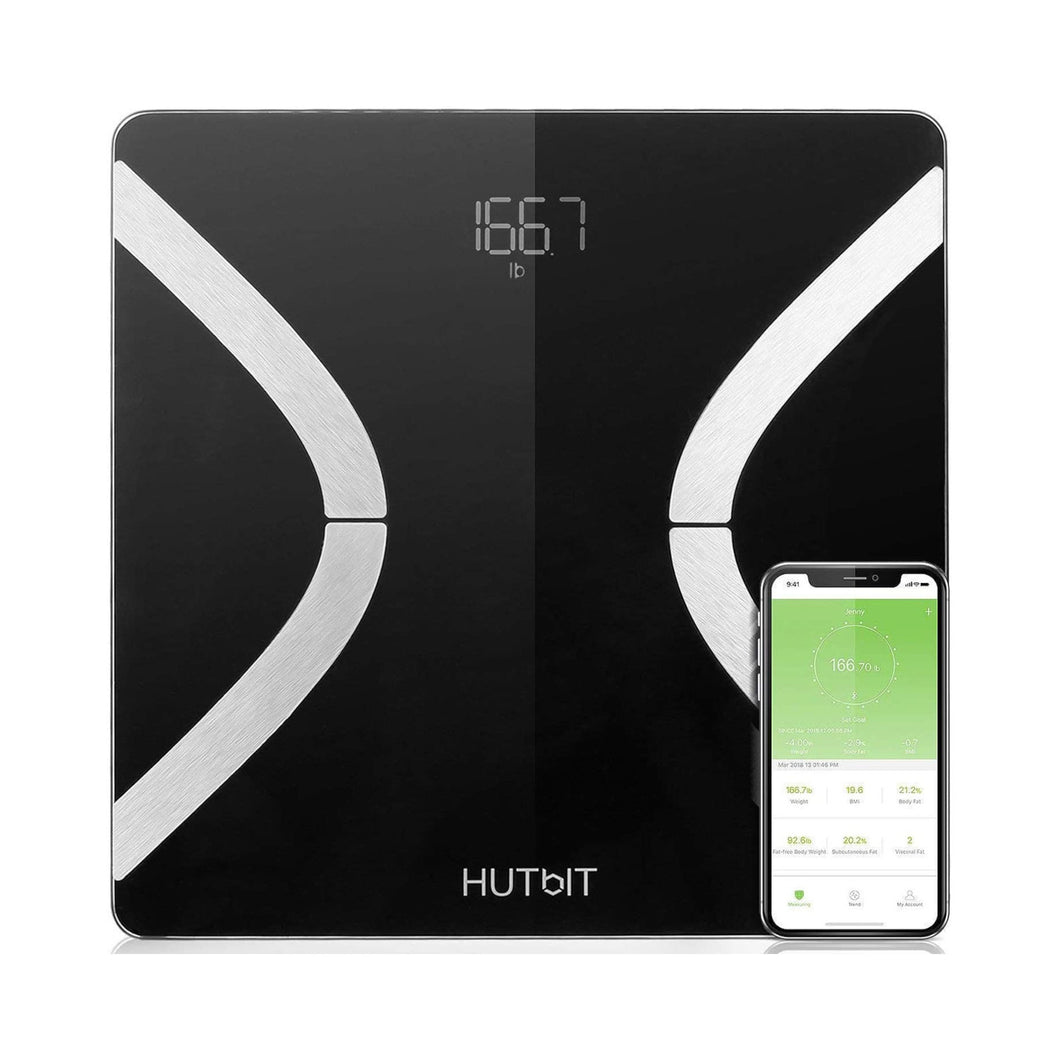 Vodool Body Fat Smart Scale