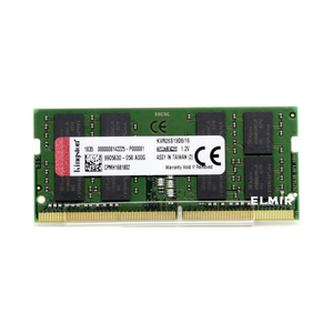 Kingston 16GB DDR4-2666 SODIMM