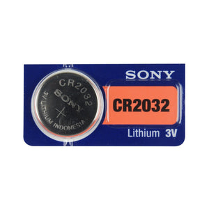 Sony CR2032 Lithium Cell