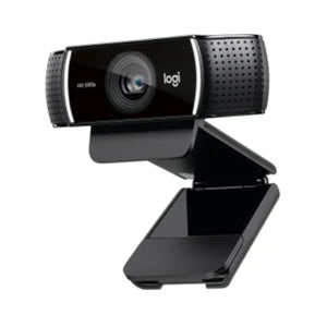 Logitech C922 HD Stream Webcam