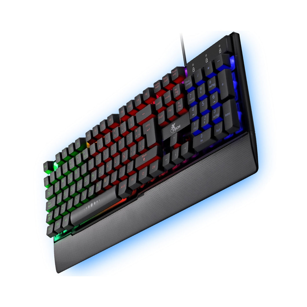 Xtech Armiger Gaming Keyboard