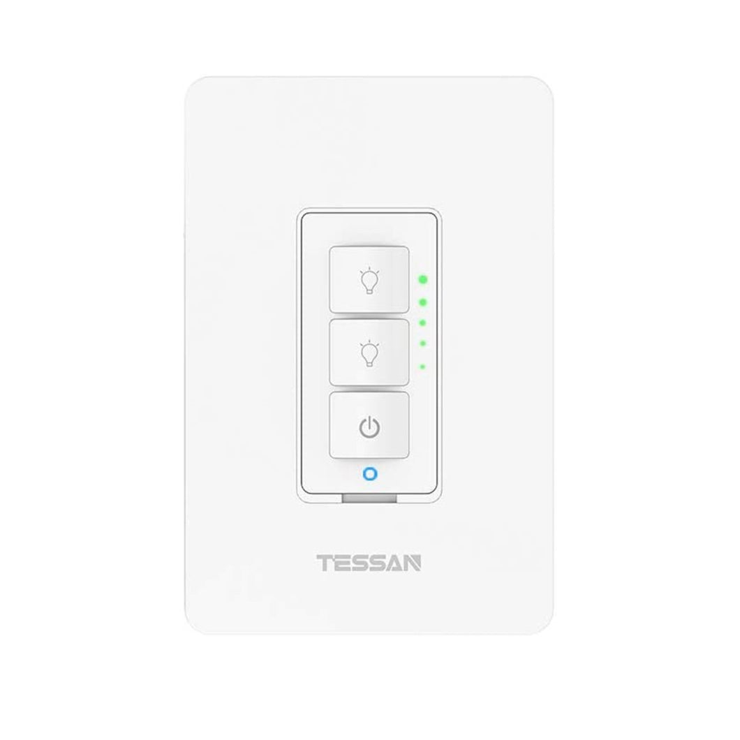 Tessan Dimmer LightSwitch 1 Pc