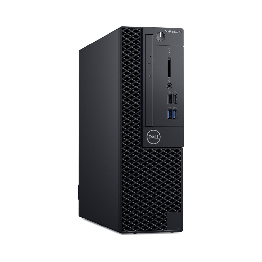 Dell Optiplex 3070 SFF Ci3