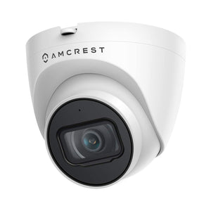 Amcrest UltraHD 5MP Dome POE IP Camera
