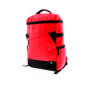 "Xtech Thacher Backpack 15.6"" Red"
