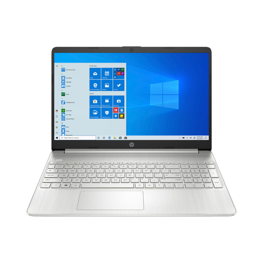 HP 15- Touch Ci5 Silver