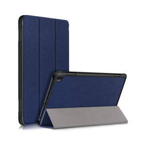 "Fire 8"" Cover Case Blue"