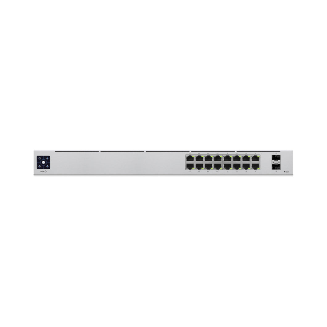 Ubiquiti UNIFI 16 pt PoE Switc