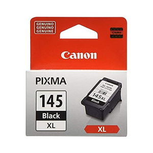 Canon PG-145XL Ink Cartridge - Black