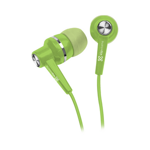 KlipX Sport In-Ear Headset With Mic