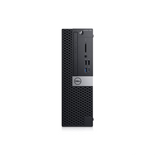 Load image into Gallery viewer, Dell Optiplex 7060 (SFF, Intel Core i7, 1TB HDD)