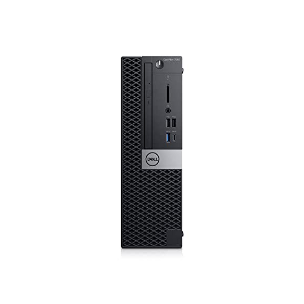 Dell Optiplex 7060 (SFF, Intel Core i7, 1TB HDD)