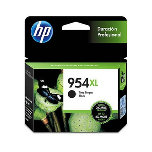 HP 954XL Ink Cartridge - Black