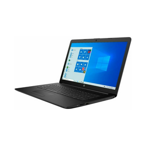 HP-17 (17.3-Inch, Intel Ci5, 256GB SSD) - Jet Black